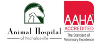 Animal Hospital of Nicholasville